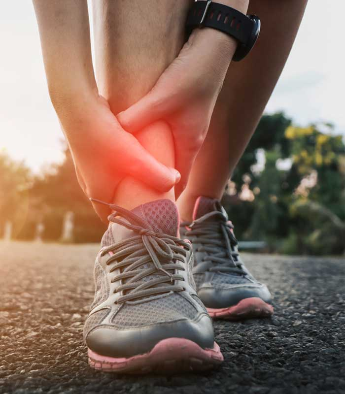 Foot & Ankle Trauma Orange CA